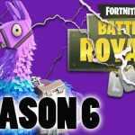 Fortnite Season 6 Delayed Until 27th September