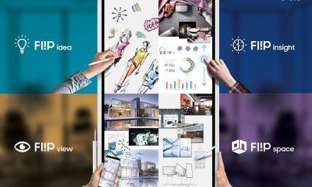 Samsung Solves The Creative Challenge