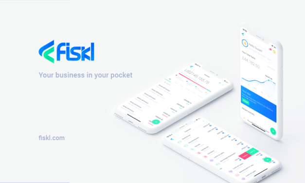 Mobile app launched by Fiskl will empower Africa's SME sector