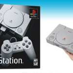 Announced: PlayStation Classic Games List