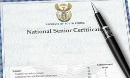 How To Get Your 2018 Matric Results