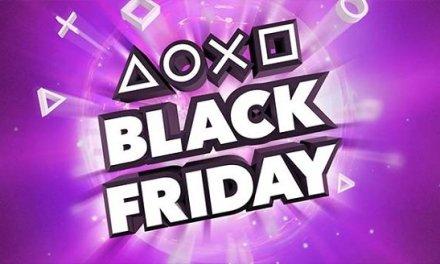 PlayStation Unveils Black Friday 2018 Deals