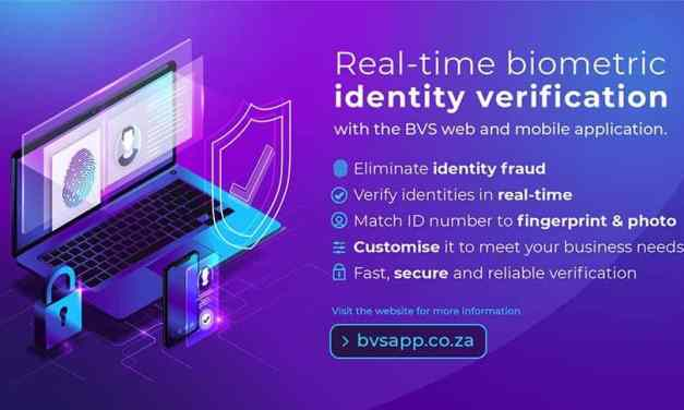 EasyDebit launches Biometric Verification Service Application Showcase Website