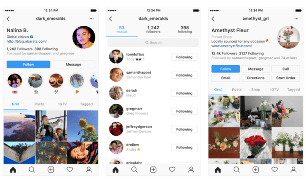 Your Instagram Profile Could Look Different Very Soon As Redesign Goes Into Testing