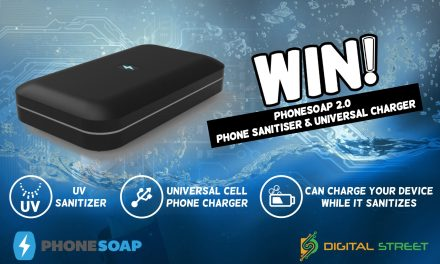 PhoneSoap Giveaway!