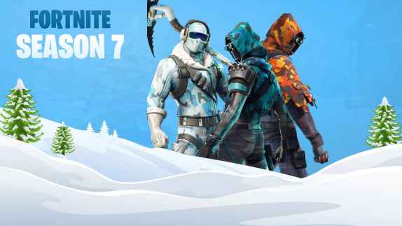 Fortnite Season 7 Released And This Is What It S All About Digital