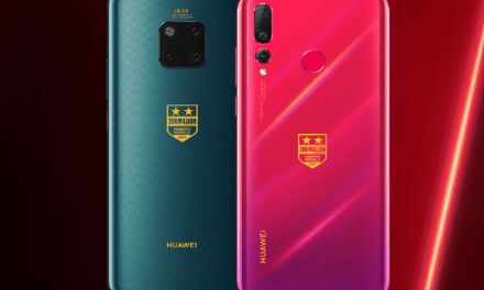 Huawei Marks 200 Million Shipments with Special Edition Variants of Mate 20 Pro and Nova 4