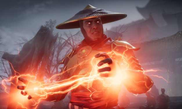 Mortal Kombat 11 Announced For PS4, Xbox One, Nintendo Switch, and PC