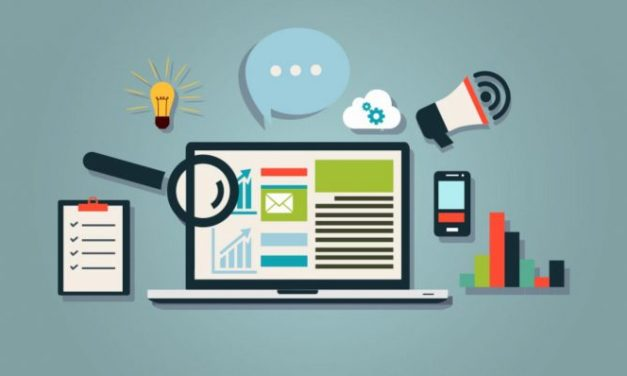 3 Reasons To Use Digital Marketing