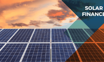 SolarAfrica signs new funding joint venture enabling up to R500 million in financed solar solutions