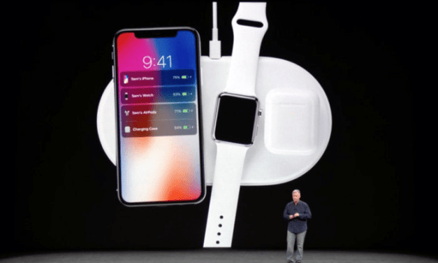 Apple AirPower Wireless Charging Mat Enters Production, Expected To Launch Soon