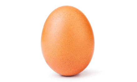 Photo of Egg Shatters Kylie Jenner's Record of Most-Liked Post on Instagram