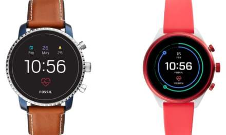 Fossil Smartwatch Tech Bought by Google for $40 Million