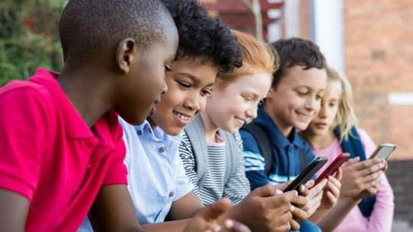 Taking control of your child's screen time post the holiday season