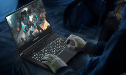 Acer Reinvents the Gaming Notebook with the New Convertible Predator Triton 900