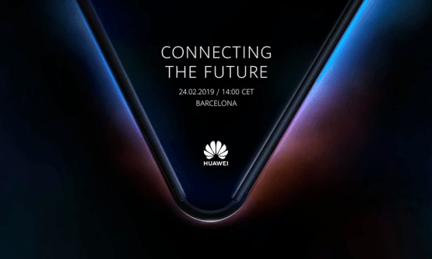 Official Invite Indicates Huawei Will Launch Their Foldable 5G Smartphone on 24th of February