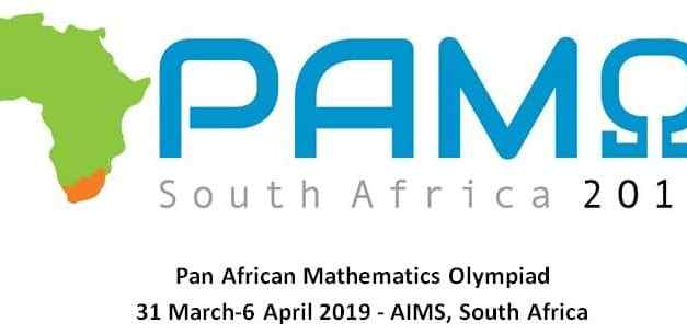 South Africa to host the 2019 Pan African Mathematics Olympiad (PAMO)