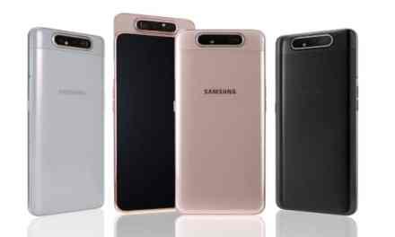 Samsung Announces the All New Galaxy A Series