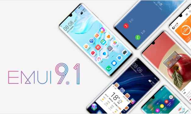Huawei EMUI 9.1 Update On Its Way To 49 Smartphones