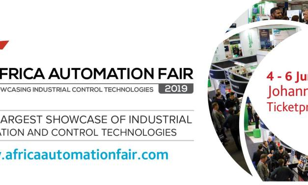 Hope for SA economy: Thinking ahead to Fourth Industrial Automation technologies