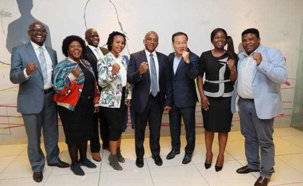 Samsung South Africa Launches R280 Million EEIP Programme