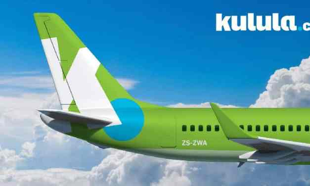 Kulula passengers can now use mobile devices throughout their flights