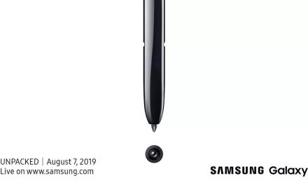 Samsung Galaxy UNPACKED 2019: The Next Galaxy