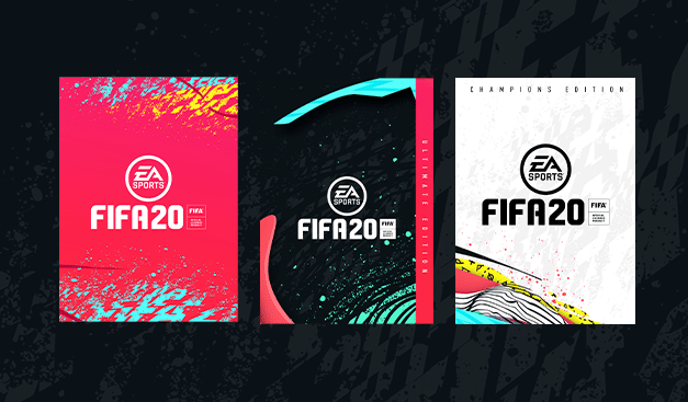 Get 20% Off FIFA 20 in South Africa, This Is How
