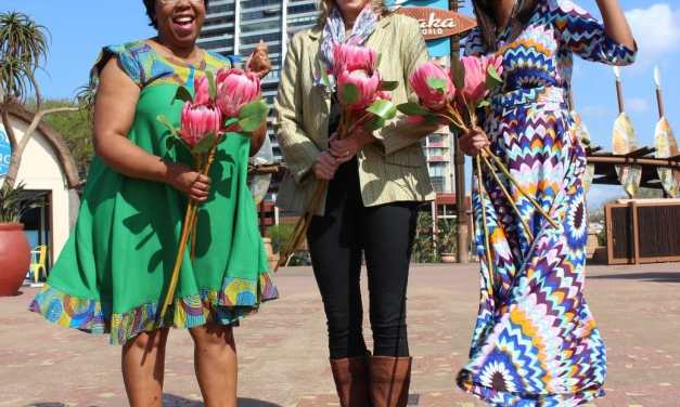 uShaka Marine World celebrates Women's month!