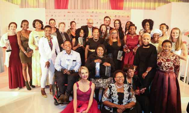 Momentum celebrates successful women through the gsport Awards