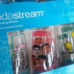 SodaStream unveils Proudly South African carbonated bottle