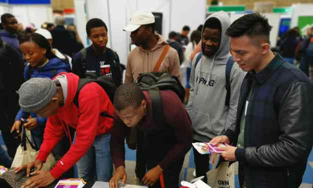 Huawei Targets 10 000 South African students for ICT competition 2019-2020