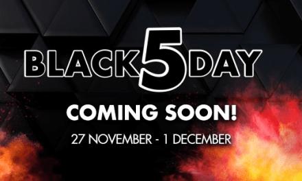 Makro 2019 Black5Day Guide