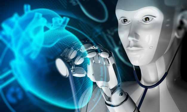 How AI and Robotics Are Transforming Healthcare