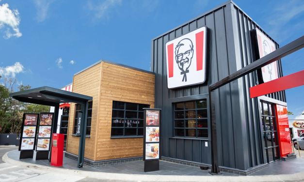 How KFC is ensuring it's always a step ahead of the competition