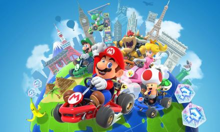 Mario Kart Tour Multiplayer Mode for Mobile in The Works