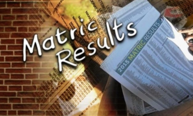 Get Your 2019 Matric Results Here!