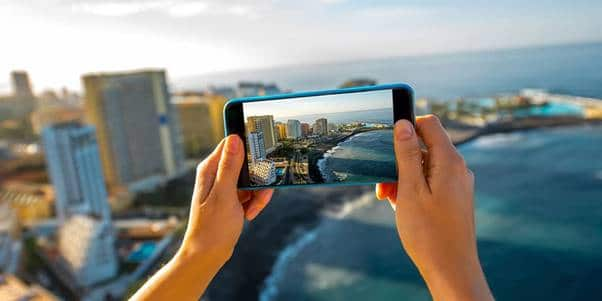 5 Android apps you can use to sell your photos to the world