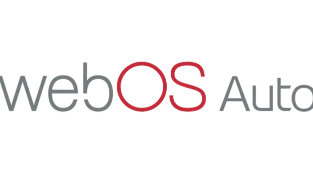 webOS Auto to be unveiled by LG at CES 2020