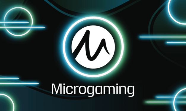 Microgaming prepares for a compelling showcase at ICE London 2020