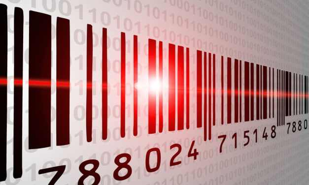 The Greatest Guide to Barcodes
