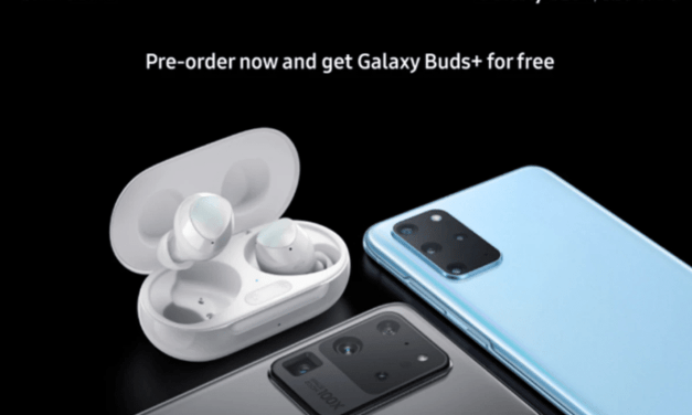 Samsung Galaxy S20+, Galaxy S20 Ultra Pre-Order Customers Could Receive Free Galaxy Buds+