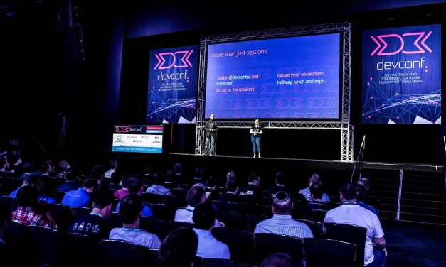 Countdown to DevConf 2020 for Software Developers