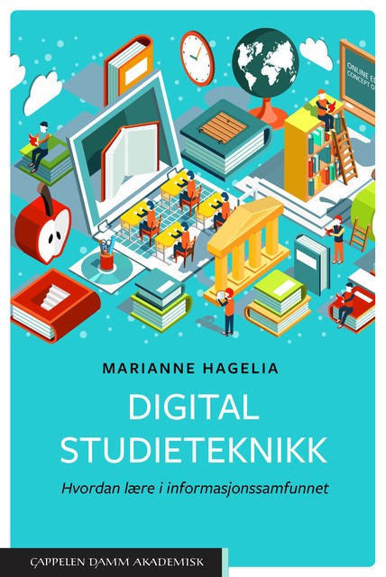 Digital studieteknikk