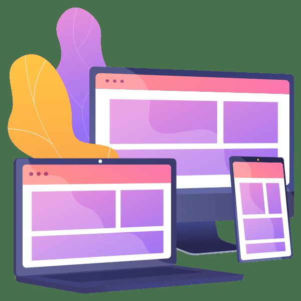 Edmonton Responsive Website Development & Website Design - Digital Tea