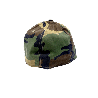 DT Official Cap Camouflage