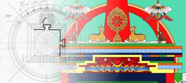 Mandala of the Medicine Buddha Blog