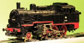 Märklin 3095 DB BR 74