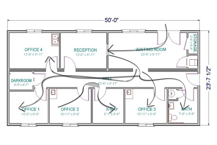 FloorPlanClinic