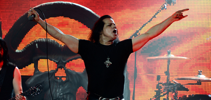 Live Music Review: Danzig